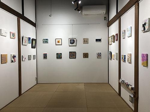 公募グループ展『秋の0号展』投票結果&受賞発表