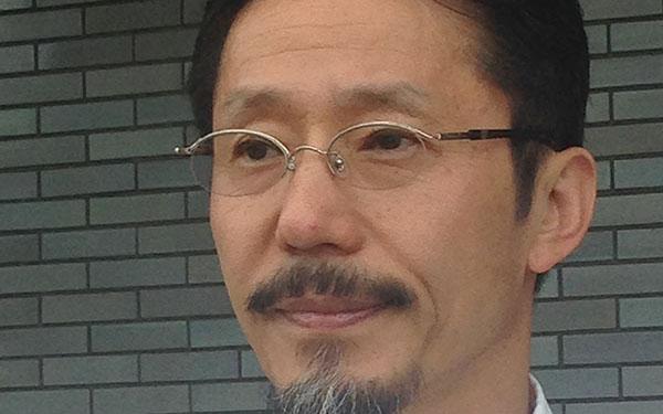奥田誠一 / Seiichi Okuda